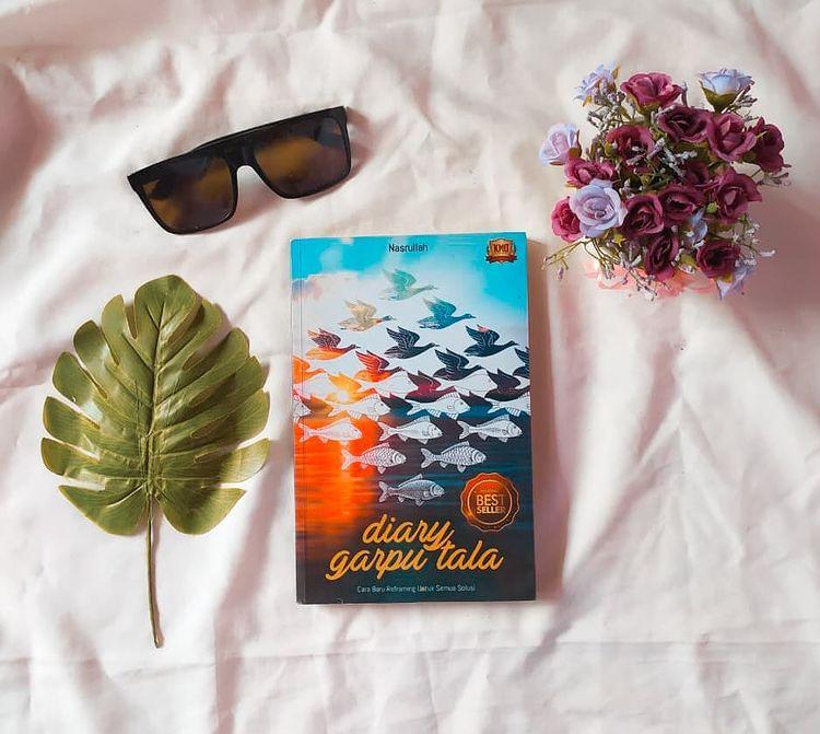 Review Buku : Diary Garpu Tala