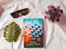 Review Buku : Diary Garpu Tala (Nasrullah) - Magnet Rezeki