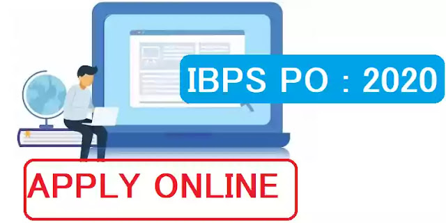 IBPS PO /MT Recruitment 2020 Apply Online for 1167 Posts