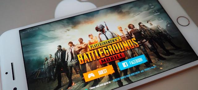 Playeruknow Battleground Mobile