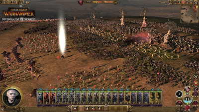 Download Total War Warhammer Highly Compressed