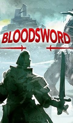 BLOOD SWORD IS BACK!