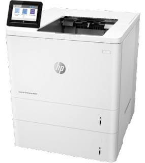 HP LaserJet M609x Driver Download