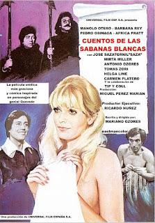 Cuentos de las sábanas blancas (1977)