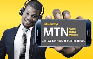 How to Get 5GB for N1000 {Mtn Data Deals}