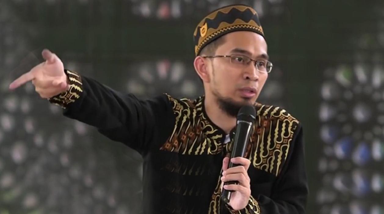 UAH: Kaum Quraisy yang Fasih Berbahasa Arab Tak Marah Disebut Kafir