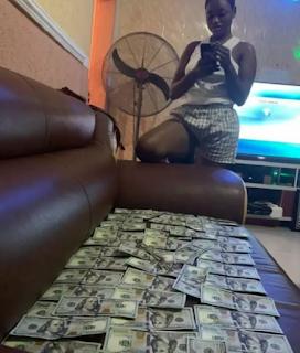 Luxury Life, Maami Igbagbo