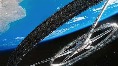 Estação-espacial-para-albergar-os-bilionários-em-fuga