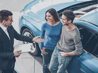 Istilah Mobil Penambahan Biaya Pada Kredit