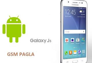 Repair 4 File for Samsung Galaxy J5 SM-J500H