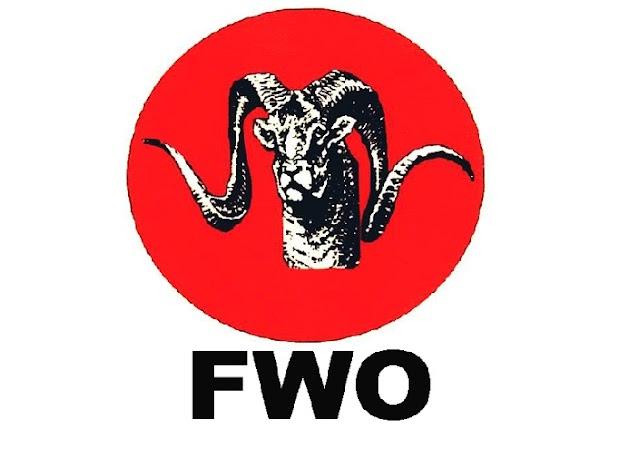 Latest Jobs in Frontier Works  Organization FWO 2021 - Apply online