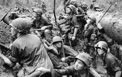 Perang Vietnam (1955-1975)