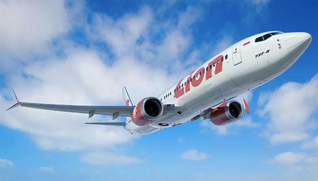 Hari Ini Bertemu, Lion: Kami Banyak Pertanyaan kepada Boeing