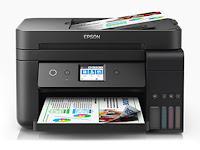 Download Epson L6190 Driver Printer