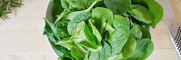 Spinach Diet : Lose 3 Kilograms of Body Weight in 5 Days