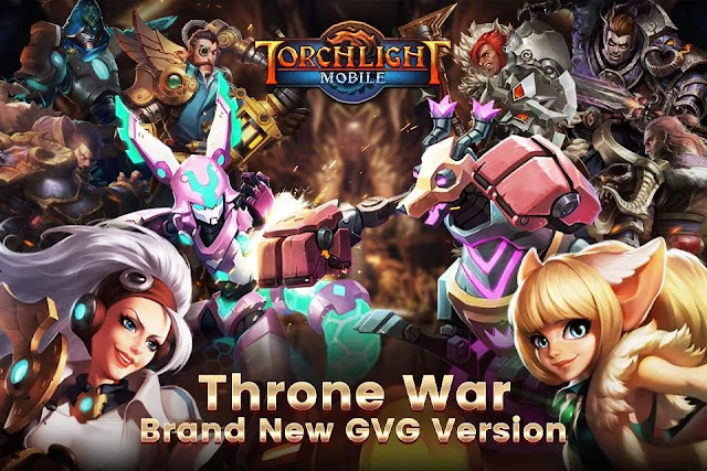 Torchlight%2B1.61%2BMod%2BDownloadAndDroid.com%2BScreenshot Torchlight: The Legend Continues 1.6.1 Mod (God Mode, High Damage) APK Apps