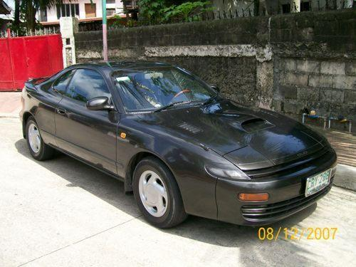 toyota celica for sale auto car best car news and reviews. Black Bedroom Furniture Sets. Home Design Ideas