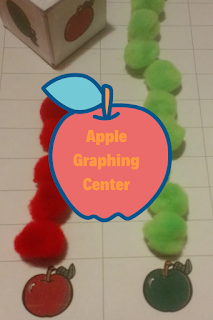 Apple Graphing Center