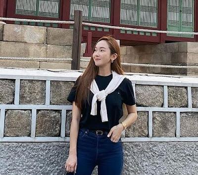 Jessica Jung Instagram