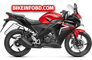 Honda CBR150R Thailand Edition Price in BD