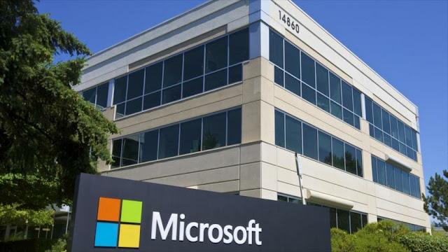 Microsoft saca portátiles de Huawei de su tienda Online
