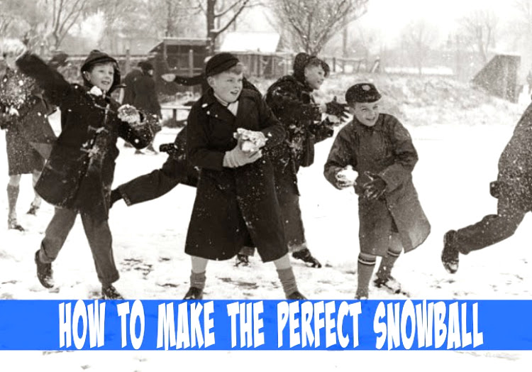 A Vintage Nerd Vintage Blog 1940s Winter in New York Vintage Lifestyle