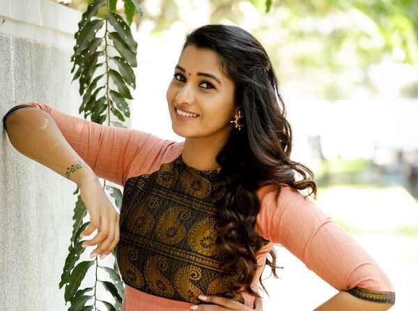 Tags: ப்ரியா பவானி ஷங்கர்