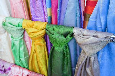 Склады тканей сток в Италии