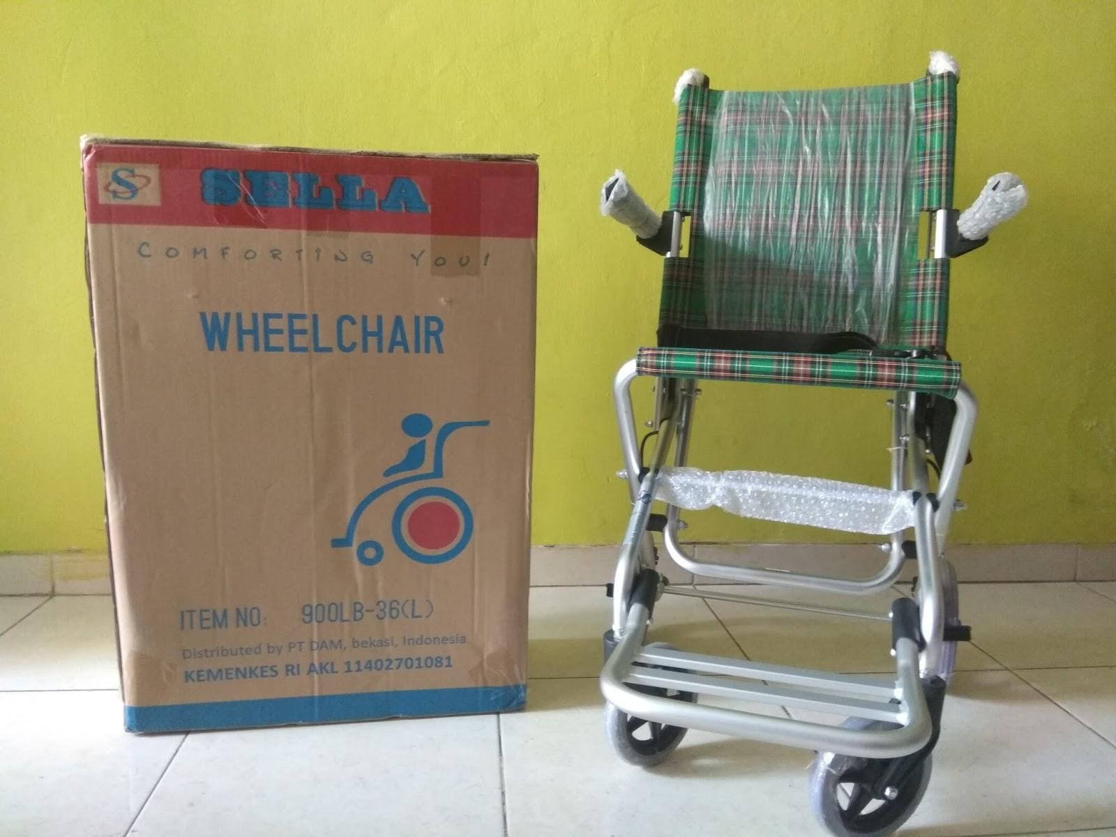 90 Koleksi Kursi Roda Jalan Pramuka Gratis