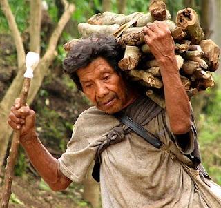 Imagen por el Don de Fortaleza - hombre trabajando duro