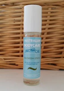 Australian Bodycare Tea Tree Oil Blemish Stick