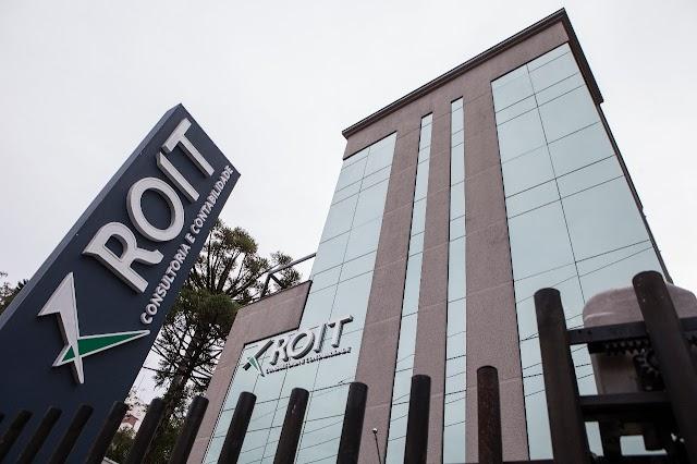 Empresa Curitibana ROIT reposiciona-se no mercado como uma ACCOUNTECH