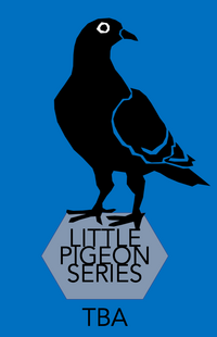 Forthcoming Little Pigeon Chapbook Series
