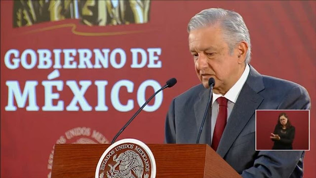Economía mexicana se contrae en primer trimestre del 2019