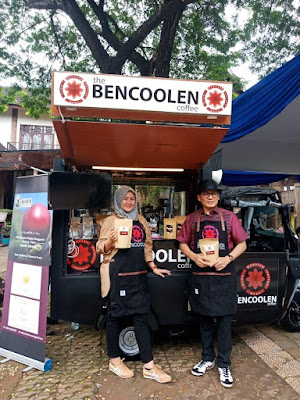 Manfaat Pelatihan Barista di Bencoolen Coffee