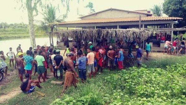 """ONU exige """"tolerancia cero"""" por ataque contra indígenas en Brasil"""