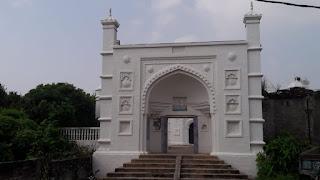 Sangi Jama Masjid Hajipur @ Desh Rakshak News
