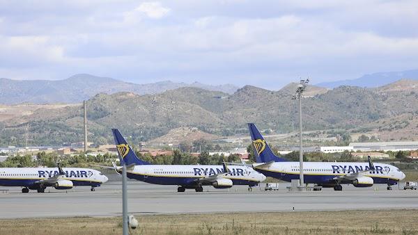 El Málaga regresa mañana debido a un problema en el software de su avión