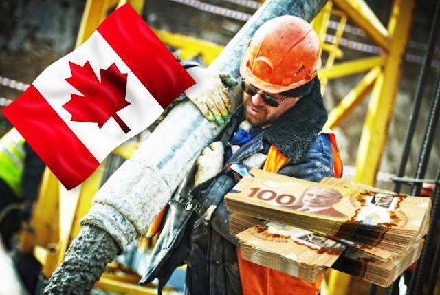 الهجرة, الهجرة الى كندا, العمل في كندا, Jobs Canada, Jobs, كندا