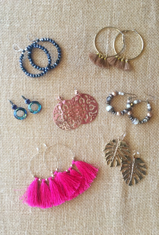 Fashion Trends: Statement Earrings