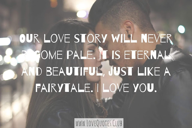 love quote for lover boy