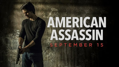 Review Filem American Assassin 2017