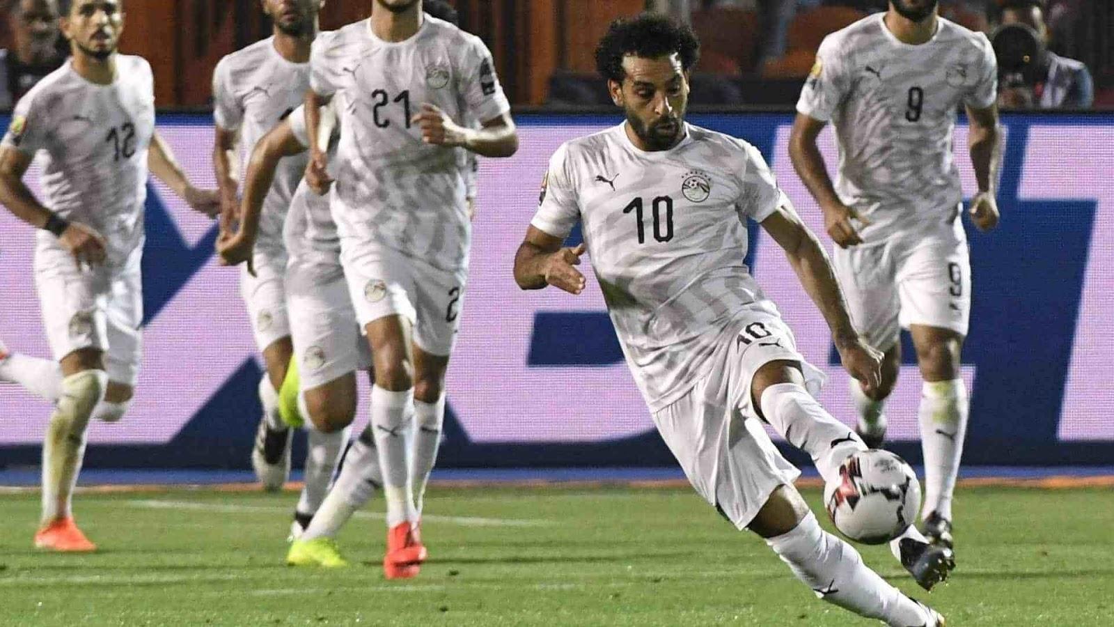 نتيجة مباراة مصر وجنوب افريقيا اليوم السبت بتاريخ 06-07-2019 كأس الأمم الأفريقية
