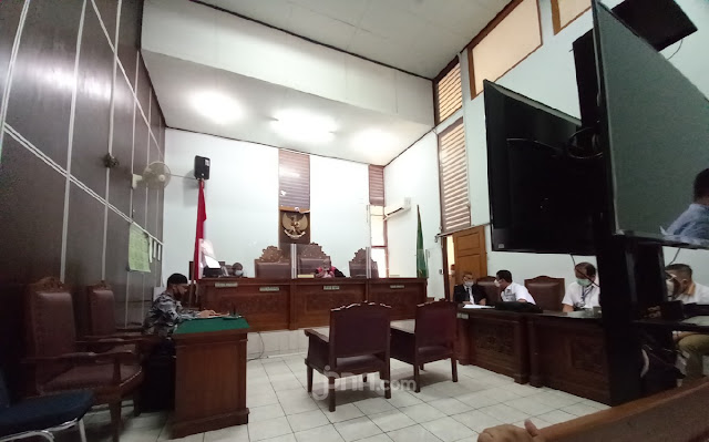 Komnas HAM Mangkir di Sidang Gugatan Praperadilan Keluarga Laskar FPI