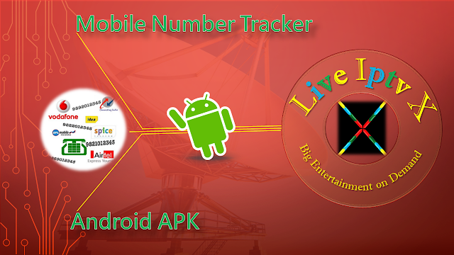 Mobile Number Tracker APK