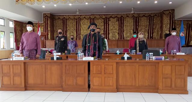 Safaruddin Bandaro Rajo Ikuti Peringatan Hari Lahir Pancasila dari Lima Puluh Kota Secara Virtual.lelemuku.com.jpg
