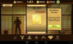 Shadow Fight 2 Apk Mod Hacked Version Free Download