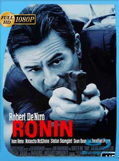 Ronin [1998] HD [1080p] Latino [GoogleDrive] PGD