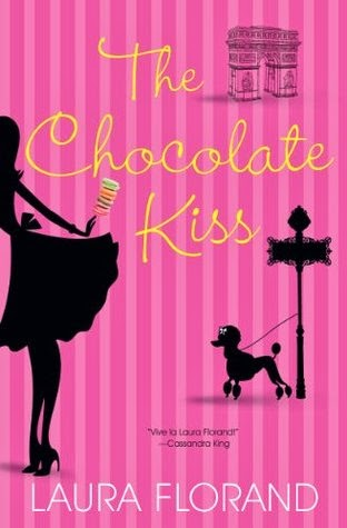 The Chocolate Kiss book cover