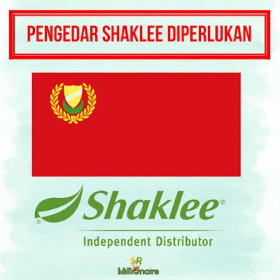Pengedar Shaklee Kedah